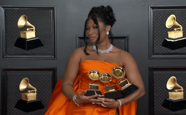 Lista marilor câștigători ai premiilor Grammy 2021 3