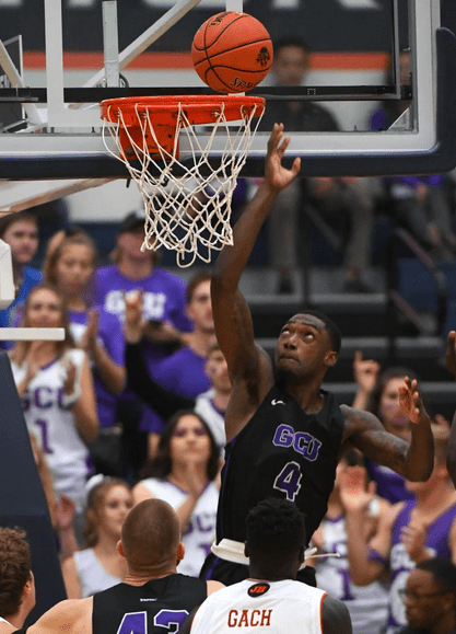 Grand Canyon Men's Basketball star Oscar Frayer dies in car accident 2