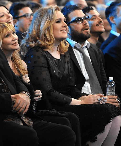 Adele won't pay ex-husband Simon Konecki spousal support as divorce reaches final stages 5