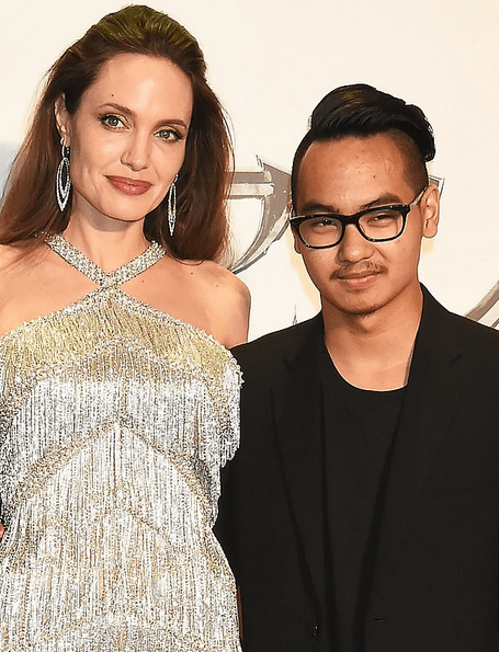 Angelina Jolie's son Maddox gave less-than 'flattering' testimony against dad Brad Pitt 4