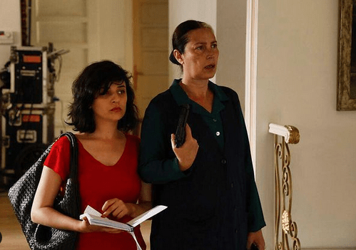 """Anne, serial turcesc bazat pe drama japoneză """"Mama"""" 7"""