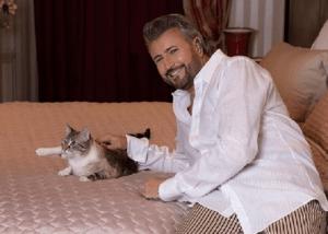 Designerul Cătălin Botezatu, operat de 2 ori de cancer la colon