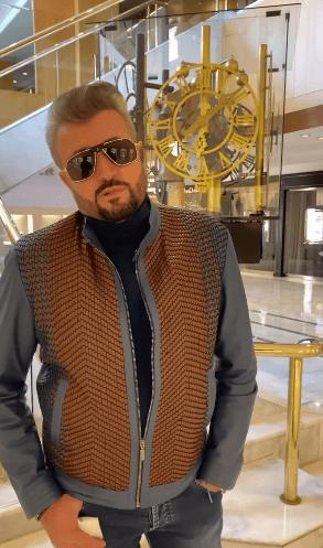 Designerul Cătălin Botezatu, operat de 2 ori de cancer la colon 8