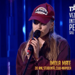 românii au talent 2021
