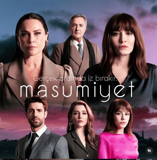 Masumiyet (Inocență): un nou serial turcesc la FOX 8