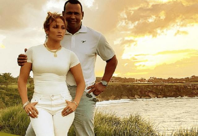 Jennifer Lopez and Alex Rodriguez break up 6