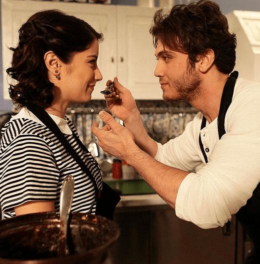 Maral: En Güzel Hikayem, serial turcesc romantic 7