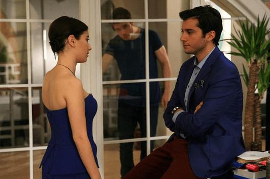 Maral: En Güzel Hikayem, serial turcesc romantic 1