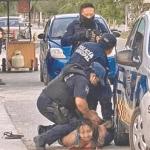 femeie arestată