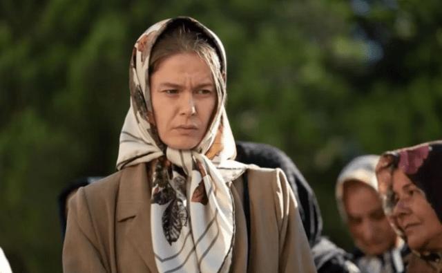 Fatma, un nou serial turcesc
