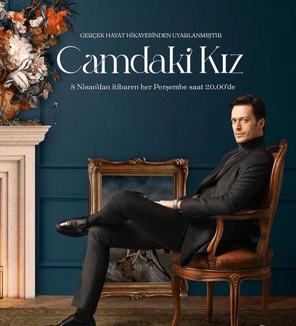 Camdaki Kız-Fata din fereastră: serial dramă romantic turcesc lansat în 2021 4