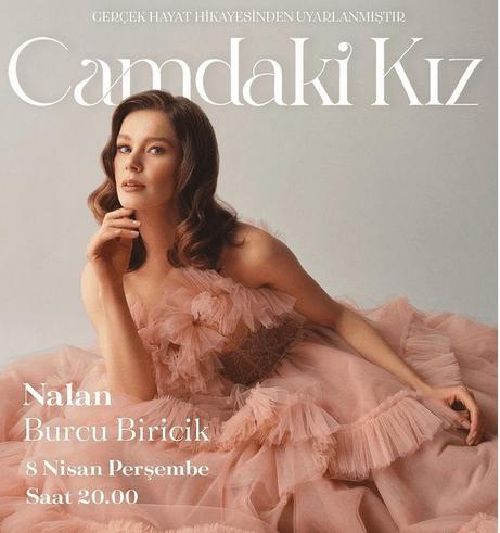Camdaki Kız-Fata din fereastră: serial dramă romantic turcesc lansat în 2021 3