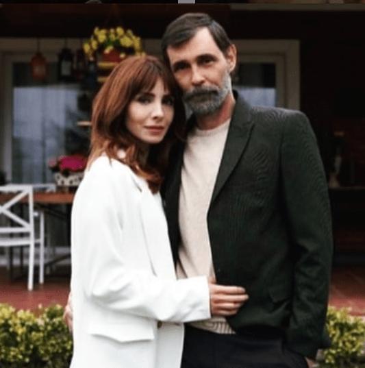 Drama turcească Kağıt Ev (Casa de hârtie): o poveste despre dragoste și sacrificiu 6