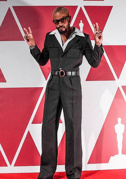 Covorul roșu Premiile Oscar 2021: cele mai bine îmbrăcate vedete 20