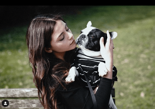Sila Türkoğlu, actrița din Emanet: ce ar trebui să știm despre ea? 3