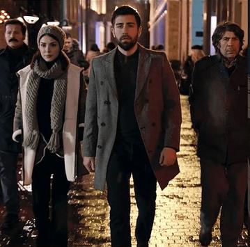 Serialul Teșkilat (Ankara): Povestea a 7 eroi extraordinari din Turcia 14