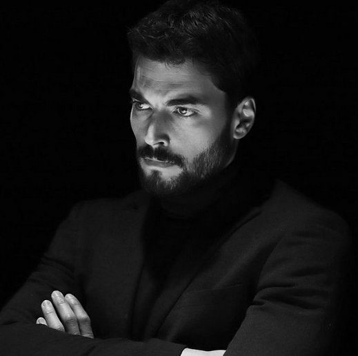 "Akin Akinözü, probleme pe platoul de filmare la ""Hercai"" 7"