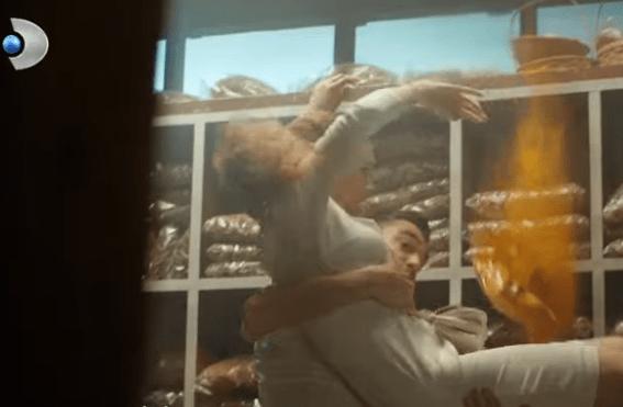 Aşkın Tarifi sau Rețeta iubirii, o nouă poveste romantică 10