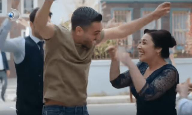 Aşkın Tarifi sau Rețeta iubirii, o nouă poveste romantică 4