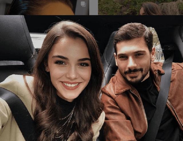 Deniz Can Aktaş are o frumoasă poveste de dragoste 3