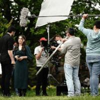 Emanet: S-au terminat filmările la sezonul 1. Imagini spectaculoase din culise