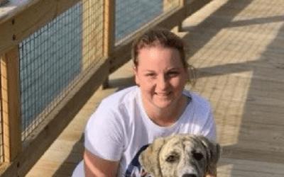 Anne VanGeest a murit după vaccinul J & J