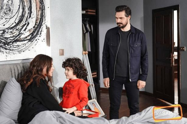 """Halil Ibrahim Ceyhan: """"Actoria a fost întotdeauna prioritatea mea"""" 7"""