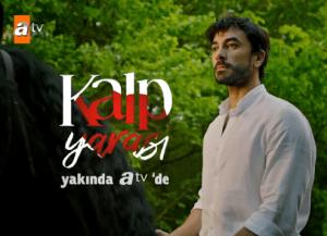Kalp Yarasi (Inimă rănită), un serial romantic, în curând