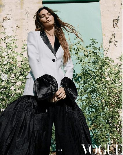 Supermodelul Kendall Jenner vorbește despre lupta cu anxietatea 3