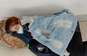 COVID-19: Povestea tristă a Larei care a murit la 22 de ani