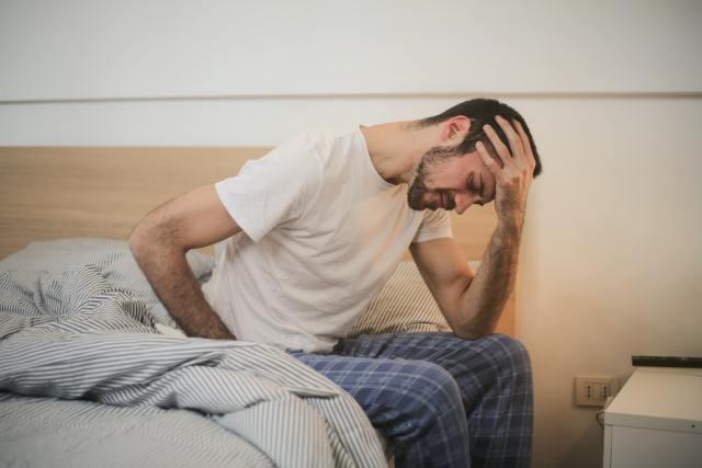 Fibromialgia: dureri insuportabile în tot corpul. Care sunt cauzele? 2