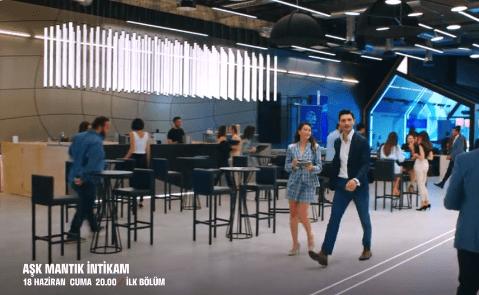 Aşk Mantık İntikam, serial romantic, lansat în curând (VIDEO) 5