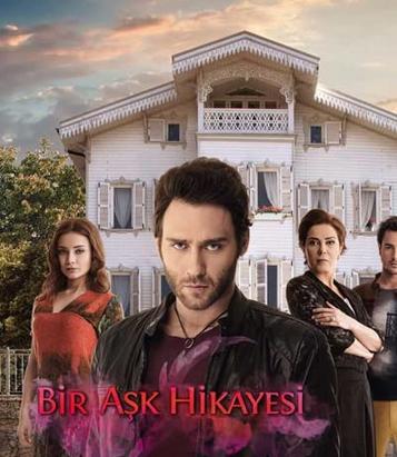 Drama Bir Aşk Hikayesi (O poveste de iubire): Care este subiectul? 9