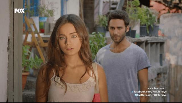 Drama Bir Aşk Hikayesi (O poveste de iubire): Care este subiectul? 7
