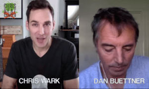 Blue Zones author Dan Buettner on How to Live to 100 and Beyond (VIDEO)