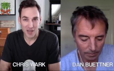 Dan Buettner and Chris Wark
