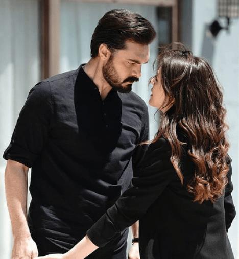 Halil İbrahim Ceyhan, interviu despre rolul Yaman Kırımlı din serialul Emanet 2
