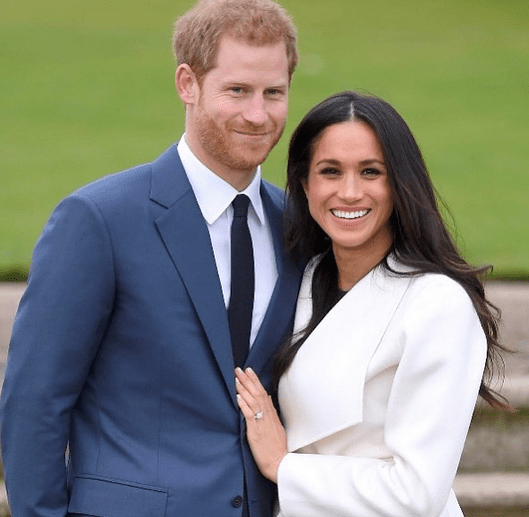 Harry and Meghan take parental leave from their jobs after revealing birth of daughter Lilibet Diana 4