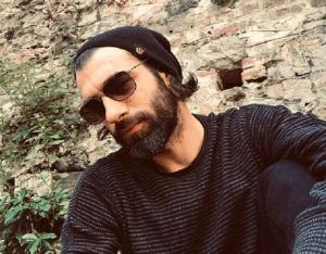 Talentatul actor Ilker Kaleli: Ce ar trebui să știm despre el?