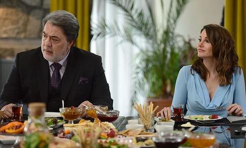 Marașli: Serial turcesc cu Burak Deniz și Alina Boz 4