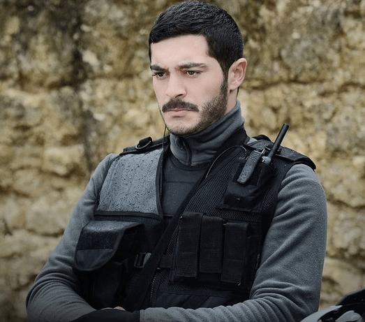 Marașli: Serial turcesc cu Burak Deniz și Alina Boz 7