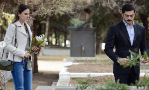 Marașli: Serial turcesc cu Burak Deniz și Alina Boz