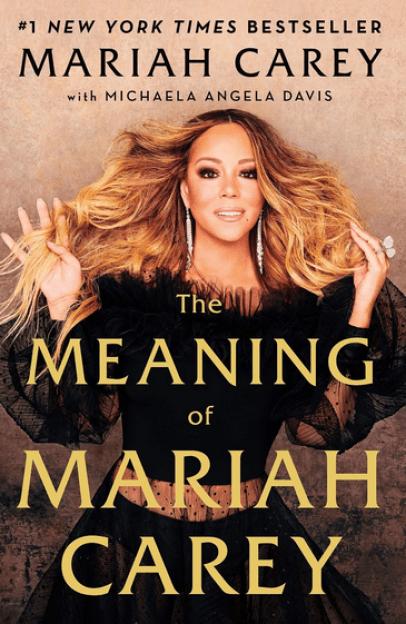 Memoriile lui Mariah Carey
