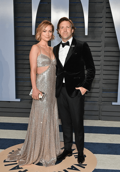 Harry Styles and Olivia Wilde's relationship appears to be going from strength to strength 5