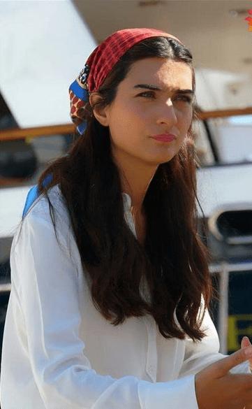 Sefirim kizi-Fiica ambasadorului