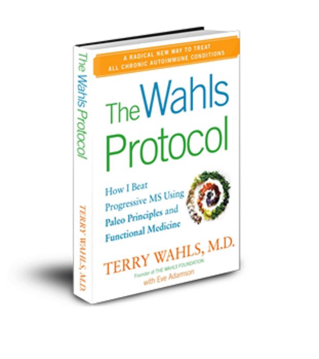 protocolul Wahls pentru scleroză multiplă și alte boli autoimune