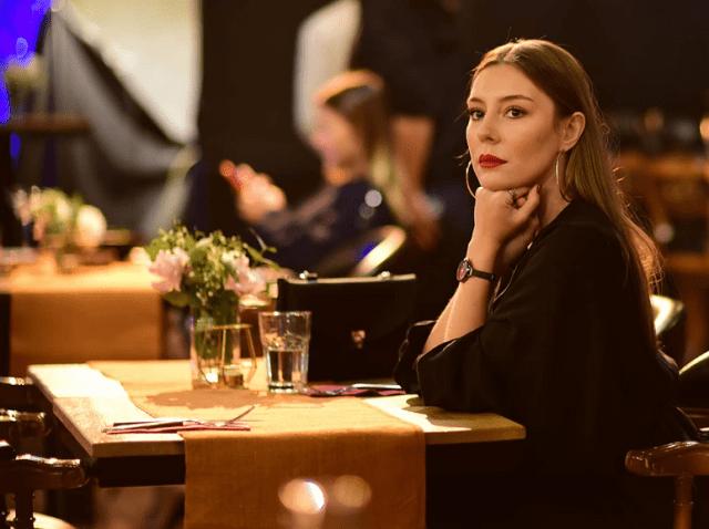 Benim Tatlı Yalanım (Minciuna mea dulce): serial turcesc, comedie romantică 3