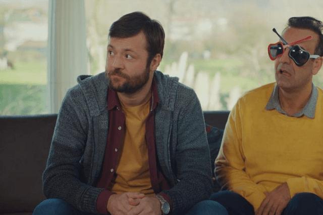 Benim Tatlı Yalanım (Minciuna mea dulce): serial turcesc, comedie romantică 17
