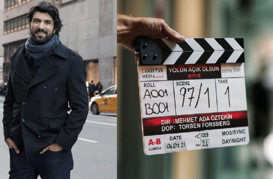 """""""Yolun Açık Olsun"""": un nou film turcesc cu Engin Akyürek"""
