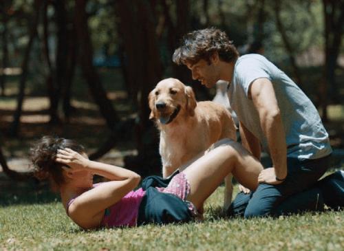 Her Şey Aşktan-Totul despre dragoste